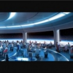 Disney Announces Location for Space-Themed Restaurant at Epcot
