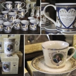 Find Royal Wedding-Inspired Merchandise in Epcot's United Kingdom Pavilion