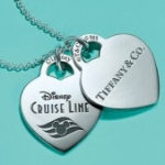 Tiffany & Co. Jewelry Debuts on Disney Cruise Line's Disney Fantasy