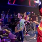 New Disney Junior Dance Party Coming to Hollywood Studios this Fall