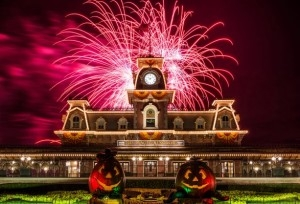 New Season Pass Announced for Mickey's Not-So-Scary Halloween Party