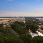 Guest Benefits at Disney Springs Resort Area Hotels Extended through 2019