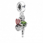 New PANDORA Charm Released for Peter Pan's Anniversary