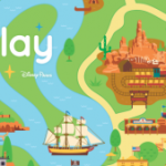 Play Disney Parks App Debuts June 30 at Walt Disney World and Disneyland