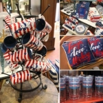 New Star-Spangled Americana Collection Available at the Disney Parks