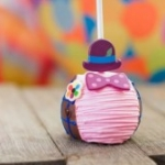 Bing Bong's Sweet Stuff Confectinery Now Open on Pixar Pier