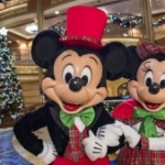 Very Merrytime Cruises this Fall on Disney Cruise Line
