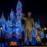 Disneyland's Holiday Season Starts November 9