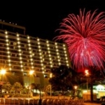 New Year's Eve Celebrations Announced for Disney's Contemporary Resort