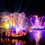Rivers of Light Dessert Party Coming to Disney's Animal Kingdom