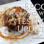 Menus Released for the 2018 Epcot Food and Wine Festival