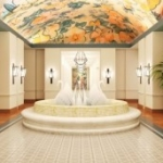 Walt Disney World Swan Hotel Lobby Getting a Makeover