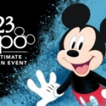 Ticket Prices and More Announced for D23 Expo 2019