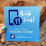 Mobile Order Now Available at Spyglass Grill at Disney's Caribbean Beach Resort