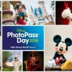 Celebrate PhotoPass Day at Disney World