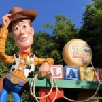 Breakfast Options Announced for Early Morning Magic at Toy Story Land