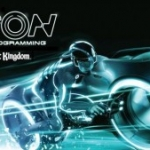 Updates on the Construction of the TRON Attraction at the Magic Kingdom