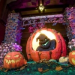 Celebrate Halloween Time at the Disneyland Resort Hotels