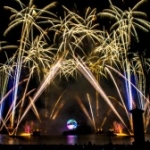 IllumiNations: Reflections of Earth Ending at Epcot in 2019