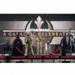Disneyland Paris Celebrating Legends of the Force in 2019