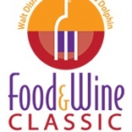 2018 Walt Disney World Swan and Dolphin Food and Wine Classic is October 26 and 27