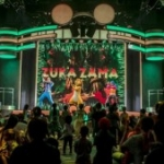 New Disney Junior Dance Party Coming to Disney's Hollywood Studios