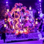 Celebrate Halloween at Disney Parks Around the World