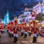New Ultimate Disney Christmastime Vacation Package Announced for Disney World