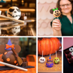Celebrate Halloween at Disney Springs