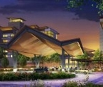 New Deluxe Resort Announced for Walt Disney World