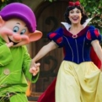 Reservations Open for Storybook Dining with Snow White at Artist Point