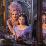 Sneak Preview of 'The Nutcracker and the Four Realms' Playing at Disney Parks