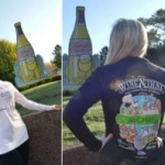 Check Out the Merchandise for the 2018 Wine and Dine Half Marathon