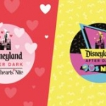 Two Disneyland After Dark Events Announced for 2019
