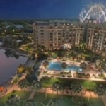Check Out the New Disney Riviera Resort at Disney World