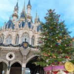 Check Out the Holiday Celebrations at Disney Parks Around the World
