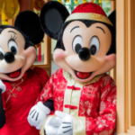 Menus Announced for Lunar New Year at Disney California Adventure