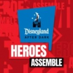 Disneyland After Dark: Heroes Assemble Coming to Disney California Adventure