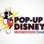 """Pop-Up Disney! A Mickey Celebration"" is Coming to Disneyland"