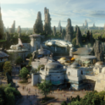 Reservations for Star Wars: Galaxy's Edge in Disneyland Open May 2