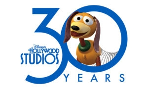 Get Ready to Celebrate 30 Years at Disney's Hollywood Studios