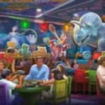 New Restaurant Announced for Toy Story Land at Disney's Hollywood Studios