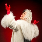 Cruella's Halloween Hide-a-Way Announced for Mickey's Not-So-Scary Halloween Party