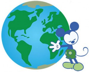 impacts of globalisation on walt disney The disney group comes closer to the ideal-typical form of the cultural capitalist  with a legendary founder and an accumulation of cinema.