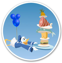 Disney world announces free dining discount for 2011 diszine How to get free dining at disney