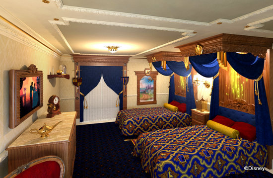 World Considering Haunted Mansion And Royal Themed Rooms DisZine