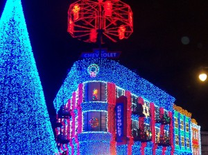 DHS Osborne Family Lights