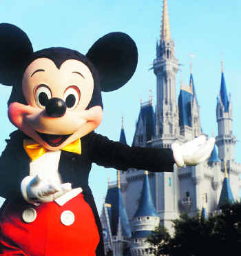 Walt disney world offering special deals to passholders mickeymouse