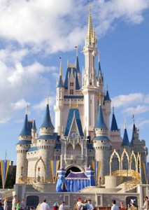 waltdisneyworldresortcastle