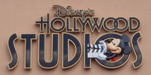 Hollywood Studios -Disney World